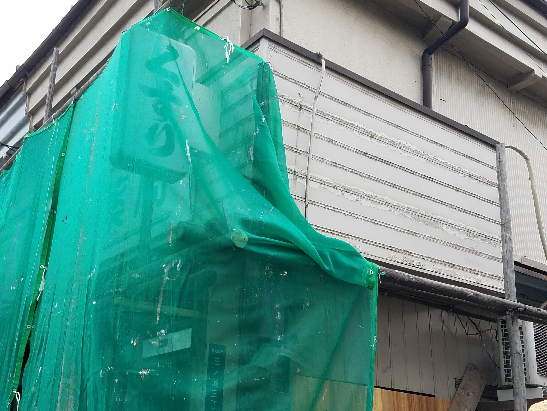 東大阪市 K様邸ご自宅耐震補強工事3