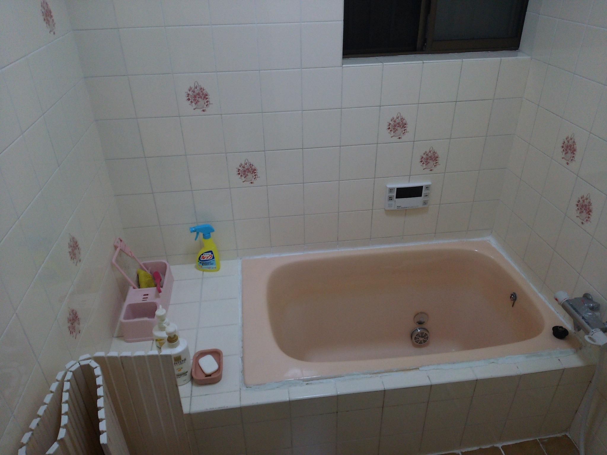 東大阪市 Y様邸 浴室改修工事