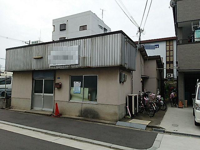 大阪市東住吉区 O様工場改修工事3